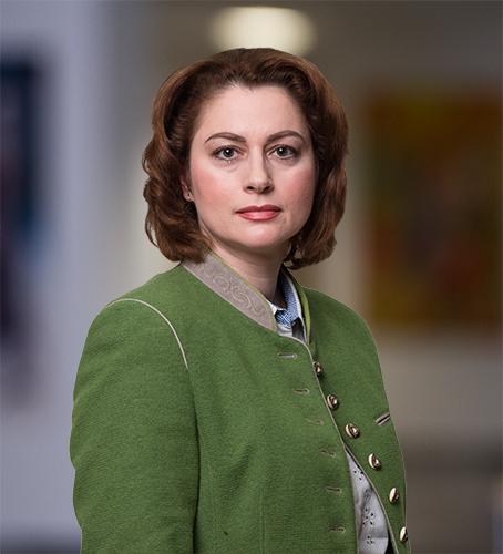Katarína Chovancová