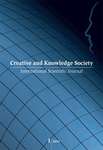 , Creative and Knowledge Society