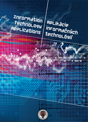 , Aplikácie informačných technológií