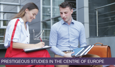 Find out more about Pan-European University