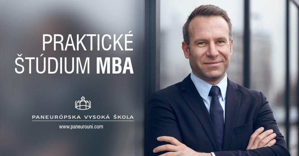 , Executive MBA Vysoké Tatry