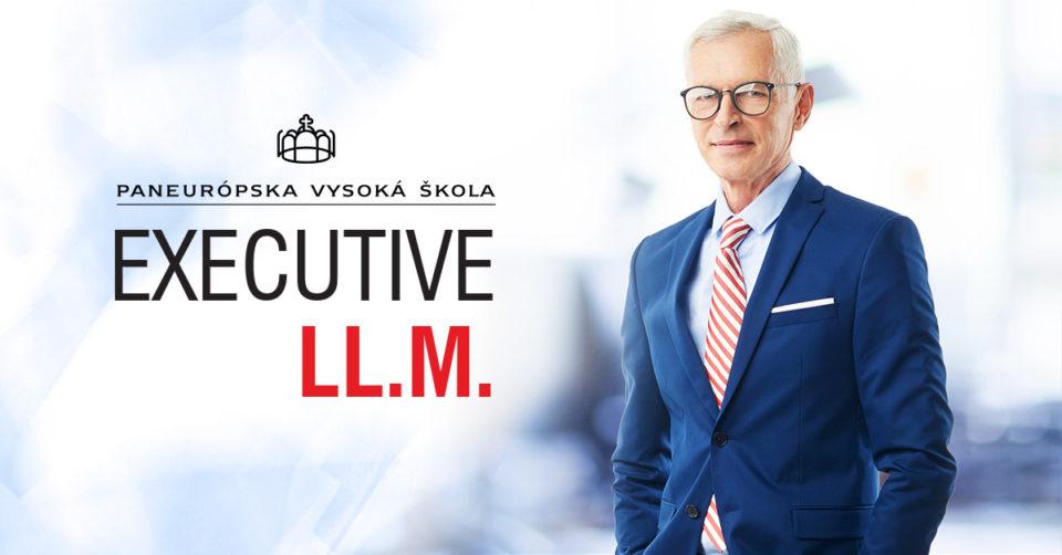 LLM, Executive LL.M.