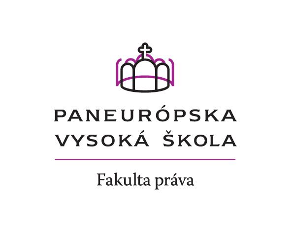 Fakulta práva PEVŠ paneurópska vysoká škola