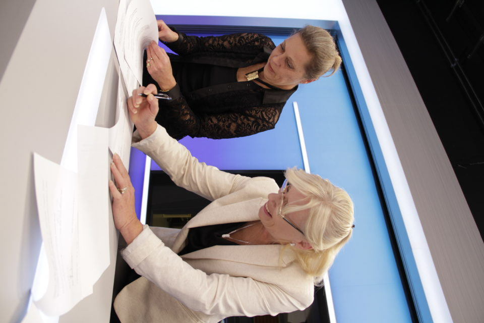 FM PEVS podpisala memorandum o spolupraci s TA3