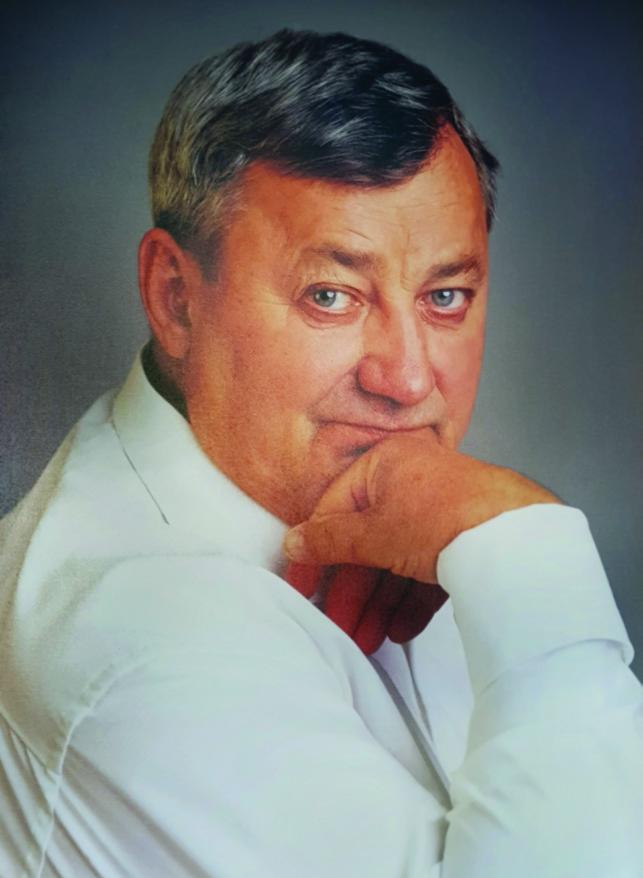Ing. Alexander Somov