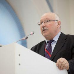 Profesor Ivor prednášal v Moskve o antiteroristických opatreniach