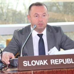 Prorektor Hajduk navštívil Štrasburg