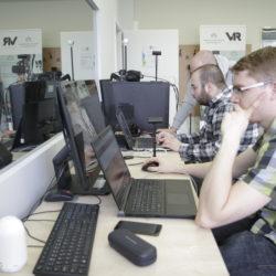FI_VR lab