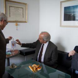 cypersky velvyslanec navstivil PEVS