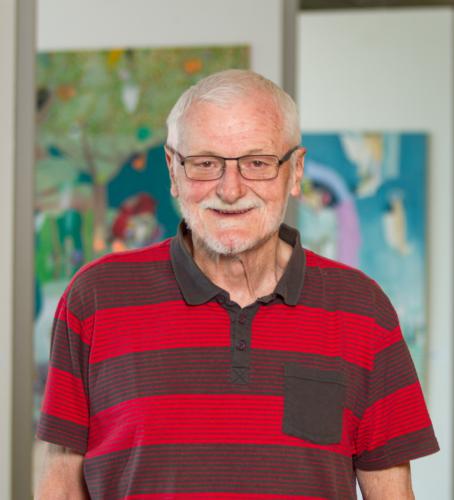 PhDr. Dušan Fabián, PhD.
