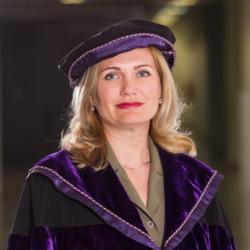 Doc. JUDr. Denisa Dulaková, PhD
