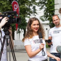 PEVS je partnerom TEDx a AFF