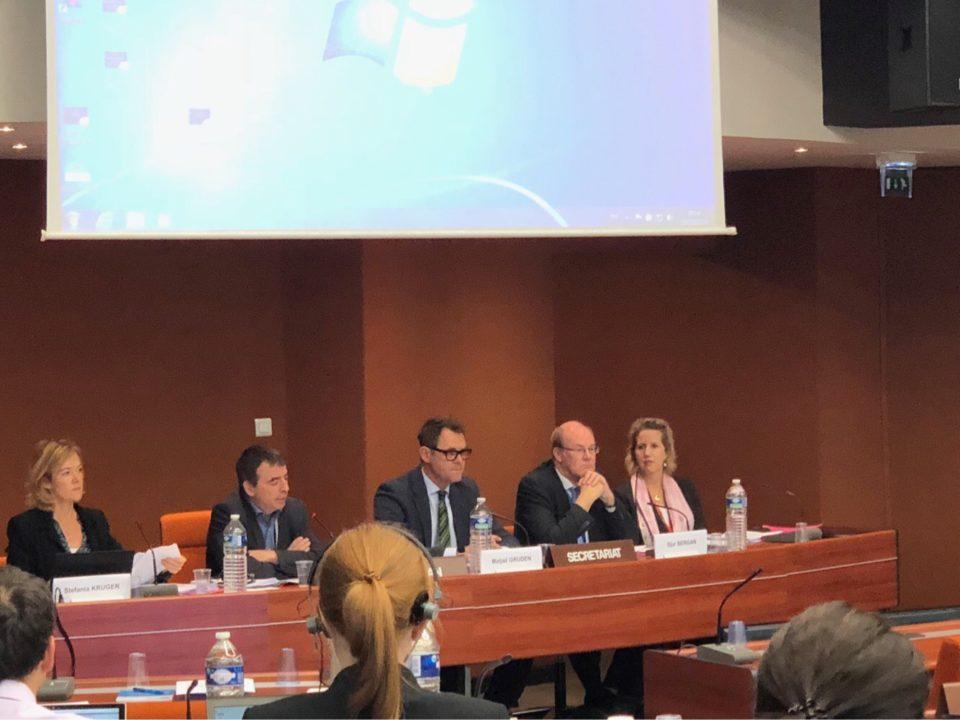 O etike v učiteľskej profésii – prorektor prof. Hajduk vystúpil v Štrasburgu