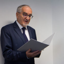 odhalenie pamatnej tabule Vladimira Matherna