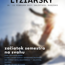 lyziarsky