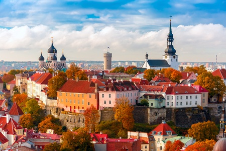 Budúci ekonómovia z PEVŠ- stážujte v Estónsku