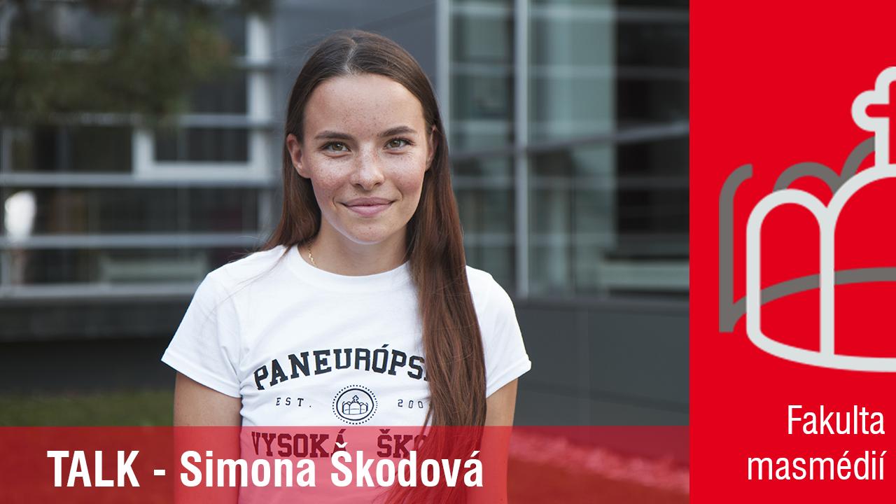 Simona Škodová