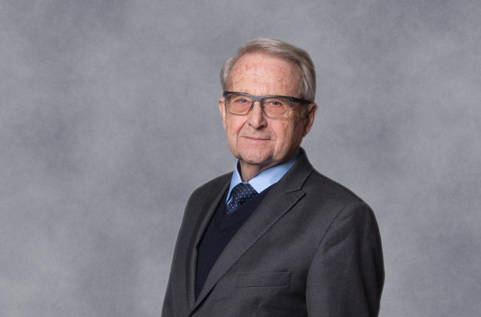 rektor Juraj Stern