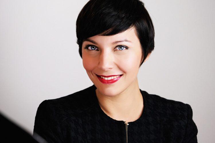 Aurélia Praslickova