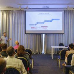 medzinárodnej konferencie