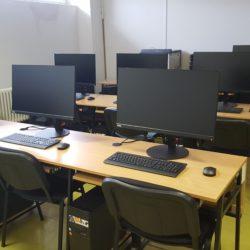 , Coworkingové univerzitné centrum