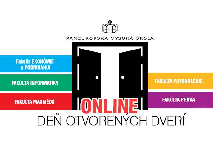 Nestihli ste Online Deň otvorených dverí? Pripravili sme pre vás DOD video o PEVŠ