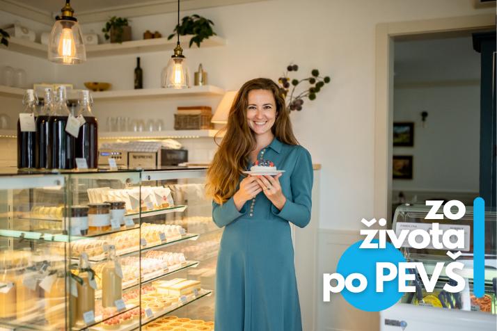 Rozhovor s úspešnou absolventkou a podnikateľkou Luciou Galovičovou Hrivňákovou
