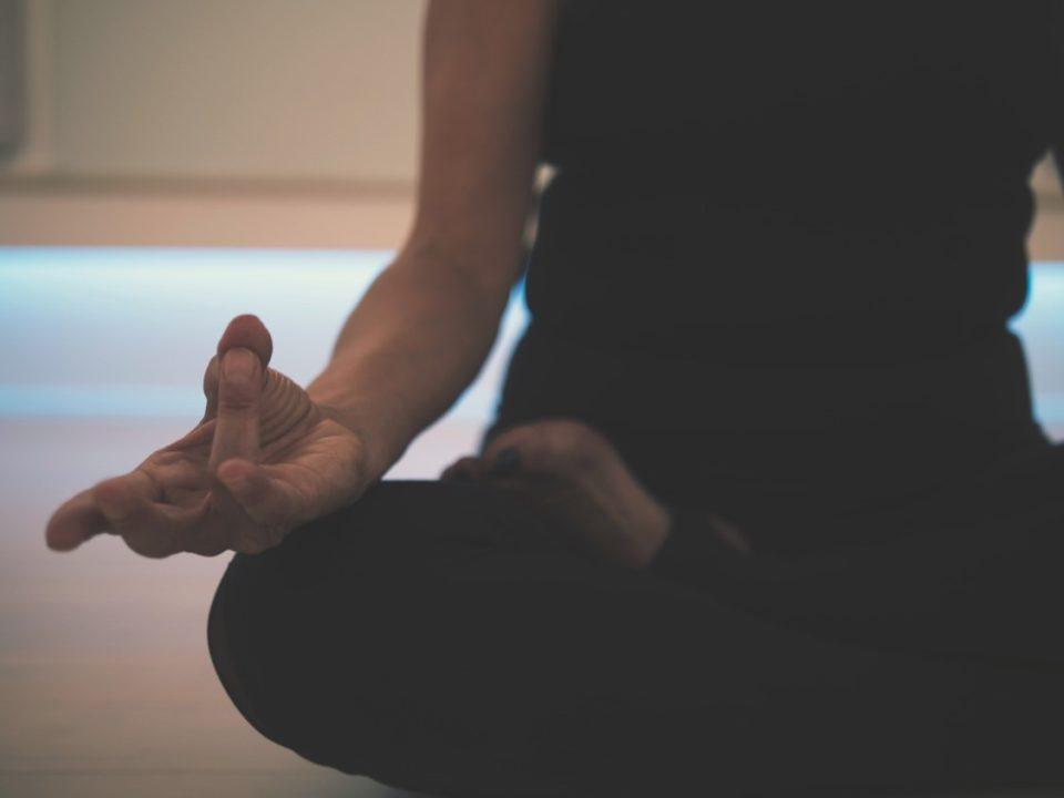 Dychové cvičenia ako forma meditácie