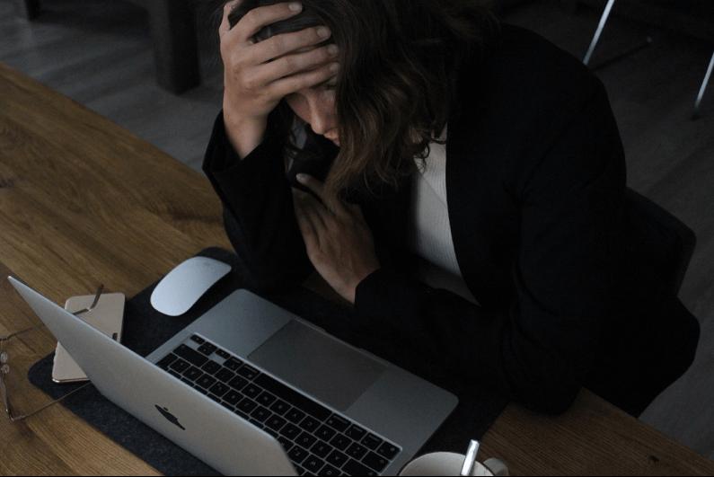 Čo pomáha na stres a nervozitu?